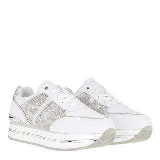 guess - Sneakers - Dafnee Active Sneaker White - in weiß - für Damen