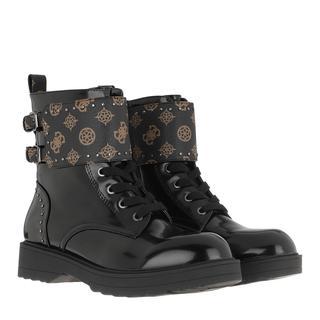 guess - Boots - Wanda Boot Brown Ocra - in schwarz - für Damen