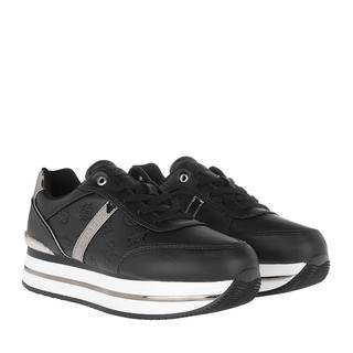 guess - Sneakers - Dafnee Active Sneaker Black - in schwarz - für Damen