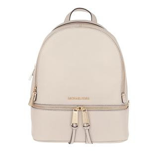 MICHAEL KORS - Rucksack - Medium Backback Light Sand - in beige - für Damen