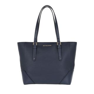 MICHAEL KORS - Tote - Large Tote Bag Navy - in blau - für Damen - 257.00 €