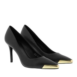 Versace Jeans Couture - Pumps - Linea Fondo Chloe Pumps Black - in schwarz - für Damen - 160.70 €