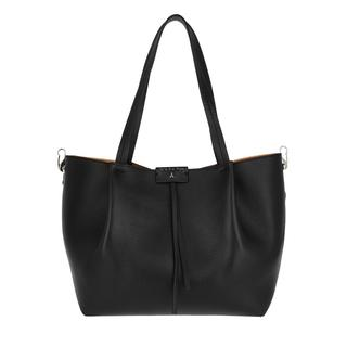 PATRIZIA PEPE - Shopper - Weekender Bag Nero - in schwarz - für Damen