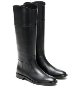 Brunello Cucinelli - Stiefel aus Leder