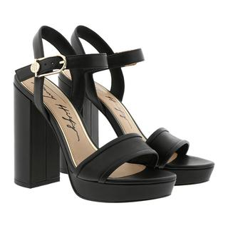 TOMMY HILFIGER - Pumps - Elevated Tommy High Heel Sandals Black - in schwarz - für Damen - 127.20 €