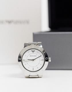 Armani - AR11250 – Armbanduhr in Silber
