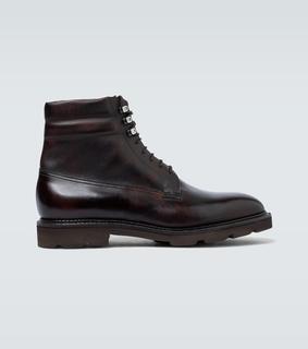 John Lobb - Ankle Boots Alder aus Leder