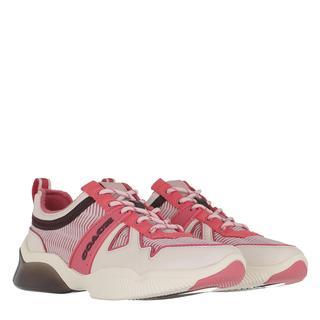Coach - Sneakers - Shoes Runner Confetti Pink - in rosa - für Damen