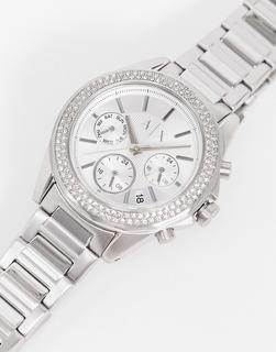 Armani Exchange - AX5650 – Uhr in Silber