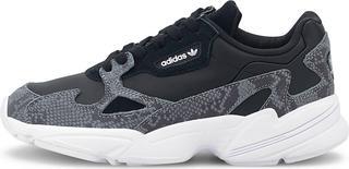 adidas Originals - Sneaker Falcon W in schwarz, Sneaker für Damen