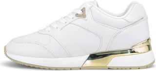 guess - Sneaker Motiv in weiß, Sneaker für Damen