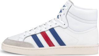 adidas Originals - Sneaker Americana Hi in weiß, Sneaker für Herren
