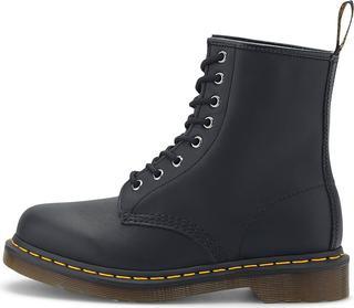 DR. MARTENS - Schnür-Boots 1460 Nappa in schwarz, Boots für Damen