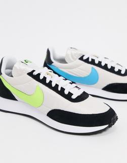 Nike - AirTailwind –79er-Sneaker inWeiß