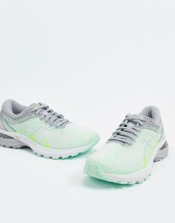 asics - Running GT-2000 8 – Sneaker in Grün