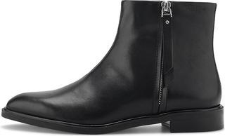 Vagabond - Stiefelette Frances in schwarz, Boots für Damen