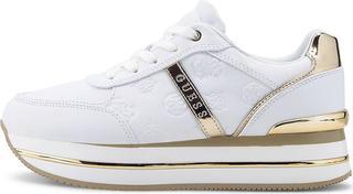 guess - Sneaker Dafnee in weiß, Sneaker für Damen