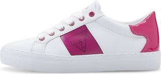 guess - Sneaker Gallie in weiß, Sneaker für Damen