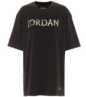 Nike - T-Shirt Jordan Utility aus Baumwolle