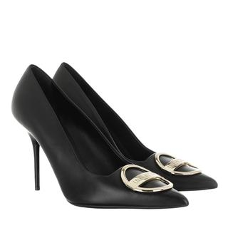 Love Moschino - Pumps - Spillo95 Vitello Nero - in schwarz - für Damen - 188.00 €
