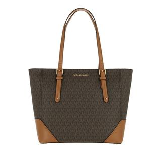 MICHAEL KORS - Tote - Large Tote Bag Brown Acorn - in braun - für Damen