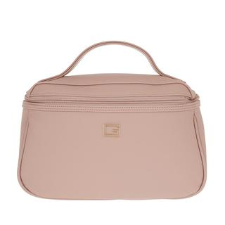 guess - Necessaire - Nohea Large Beauty Rosewood - in rosa - für Damen