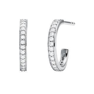 MICHAEL KORS - Ohrringe - MKC1177AN040 Premium Earrings Silver - in silber - für Damen