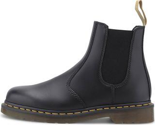 DR. MARTENS - Chelsea-Boots 2976 Vegan in schwarz, Boots für Damen