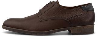 Lloyd - Derby-Schnürer Dalva in dunkelbraun, Business-Schuhe für Herren