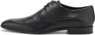 HUGO - Derby-Schnürer Appeal in schwarz, Business-Schuhe für Herren