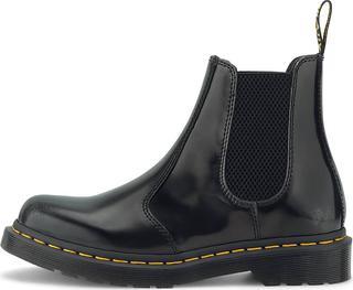 DR. MARTENS - Chelsea-Boots 2976 in schwarz, Boots für Damen