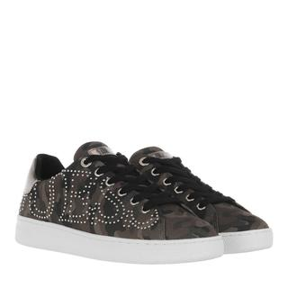 guess - Sneakers - Razz Active Sneaker Olive - in grün - für Damen