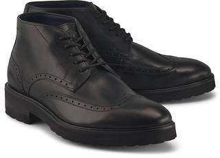 JOOP! - Stiefel Danilo in schwarz, Business-Schuhe für Herren