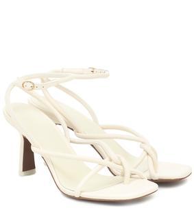 Neous - Sandalen Alkes aus Leder
