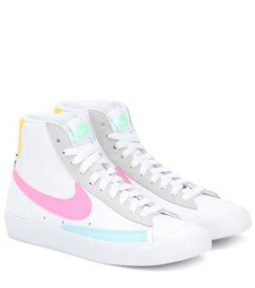 Nike - Sneakers Blazer Mid Vintage '77