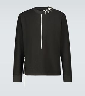Craig Green - Sweatshirt aus Baumwolle