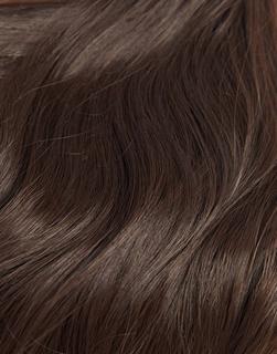 Easilocks - X Jordyn Woods – U-Part – Haarverlängerung-Braun