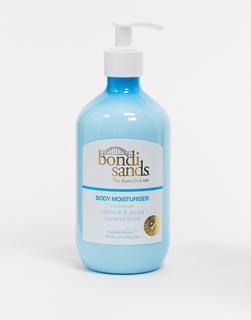 Bondi Sands - Feuchtigkeitsspendende Kokosnuss-Körperlotion,500 ml-Keine Farbe