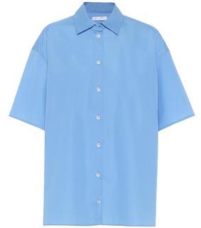 The Row - Hemd Sissa aus Baumwolle