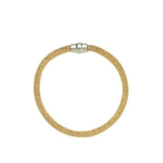 LOTT.gioielli - Armband - CL Bracelet Magnetic S Gold - in gelbgold - für Damen