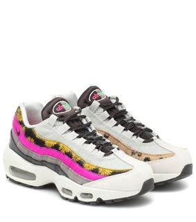 Nike - Sneakers Air Max 95 Premium