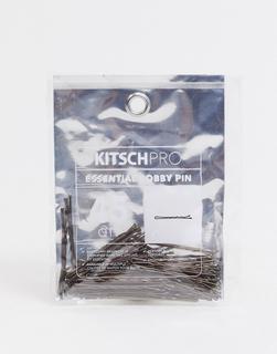 Kitsch - Tortoise Essential – Haarnadeln im 45er-Pack-Keine Farbe