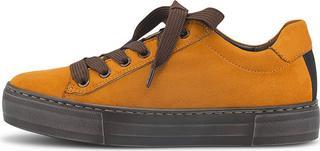 Jenny - Komfort-Sneaker Scala-O in gelb, Sneaker für Damen