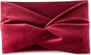 COX - Trend-Stirnband in rot, Mützen & Handschuhe für Damen