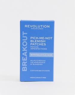 Revolution - Skincare – Pick-me-not – Blemish Patches-Keine Farbe