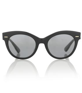 The Row - X Oliver Peoples Sonnenbrille Georgica
