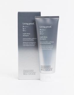 Living Proof - Perfect Hair Day Triple Detox – Shampoo, 160 ml-Keine Farbe