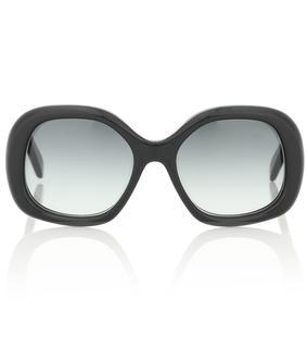 Celine Eyewear - Oversize-Sonnenbrille