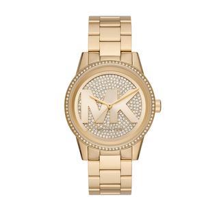 MICHAEL KORS - Uhr - Ritz Watch Gold - in gold - für Damen