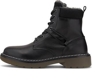 BULLBOXER - Winter-Stiefelette in schwarz, Stiefel für Mädchen
